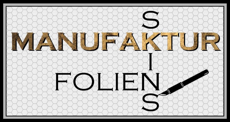 MODprotect Folien-Manufaktur